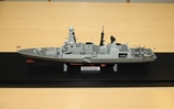 Airfix Launch Type 45 Destroyer On HMS Dauntless