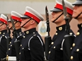ROYAL MARINES KINGS SQUAD PASS OUT PARADES