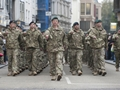 3 COMMANDO BRIGADE WELCOME HOME PARADE AND THANKSGIVING SERVICE