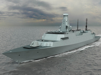 Source: MoD/Royal Navy