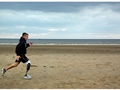 Royal Marine amputee trains for World Record attempt