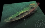 Survey ship Enterprises new hi-tech boat finds two undiscovered wrecks in Dubai