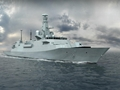 Latest look at Navy's future frigates as Type 26 design nears completion