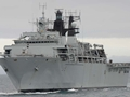 HMS Bulwark