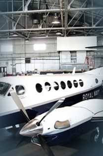 King air 4