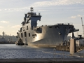 65m Contract To Refit Royal Navys Largest Warship Secures Hundreds Of UK Jobs