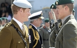 Prince Harry opens Royal Navy Amphibious Centre of Excellence