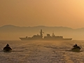 Gibraltar Squadron Busy With Exercises