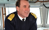 New First Sea Lord