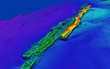 Crucial D-Day harbour revealed in stunning 3D thanks to hi-tech survey