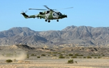 847 NAS - California desert experience prepares Commando Lynx for Afghan mission