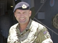 Commanding Officer bags MBE