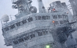 HMS Illustrious - Cold  Response