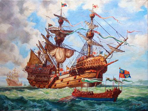 4 Истории Войны Королевств