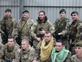 Tom Hardy visits CTCRM