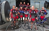 Culdrose Riders 400 Mile Memorial Challenge