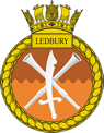 HMS Ledbury