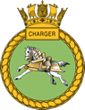 HMS Charger