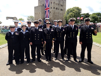 Navy Uniforms: Navy Reserve Uniform To Work Day