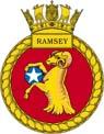 HMS Ramsey Crest