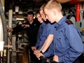 Sea cadets gain vital insight